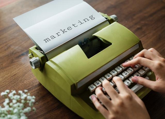 Markkinointi blogin kirjoittaminen